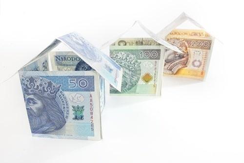 Kredyty hipoteczne na zakup nieruchomości